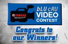 <em>bLU cRU</em> Video Contest Winners!