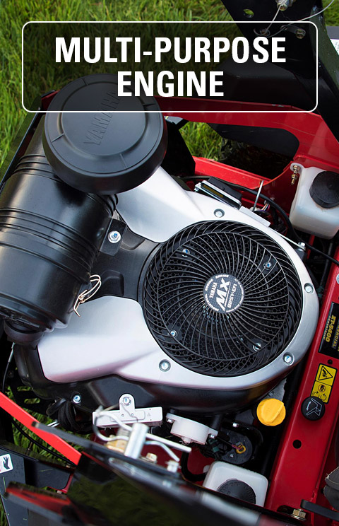 Yamaha Powr Product - Mult-Purpose Engine