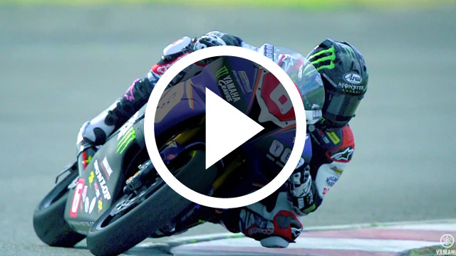 bLU cRU Public Video - Yamaha Previews The Devil's Showdown At New Jersey Motorsports Park