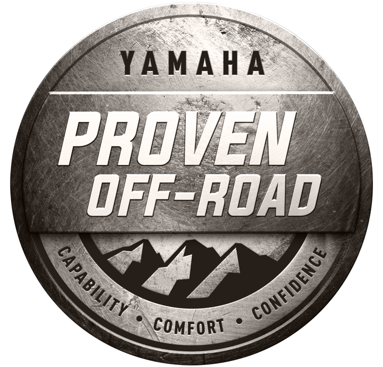 Proven Off-Road logo
