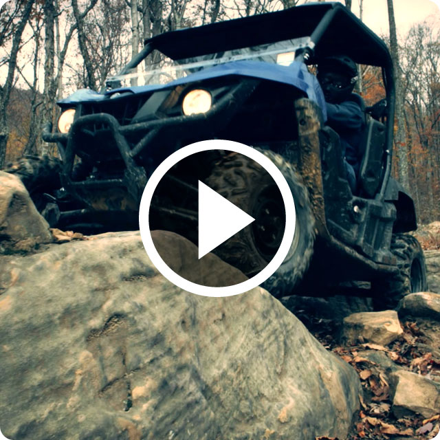 Proven Off-Road Video - Capability