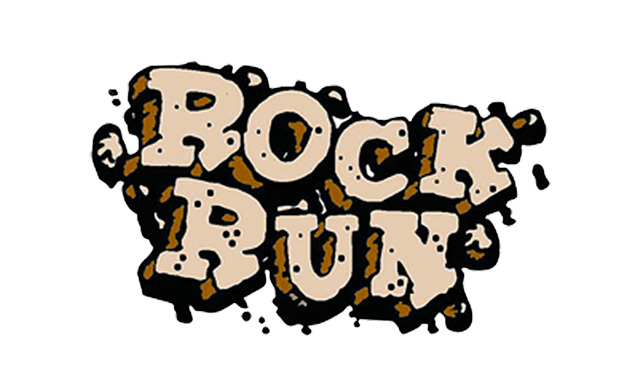 Rock Run logo