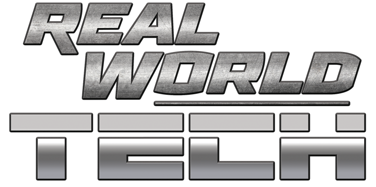 Real World Tech logo