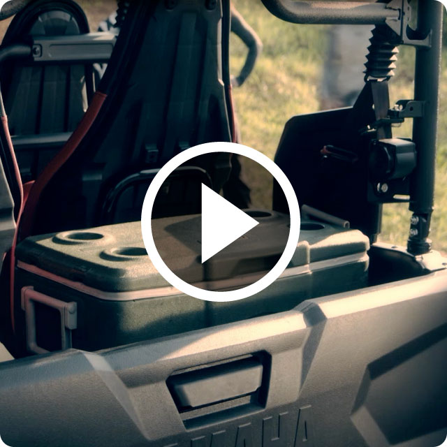 Real World Tech video - X4 Cargo Versatility
