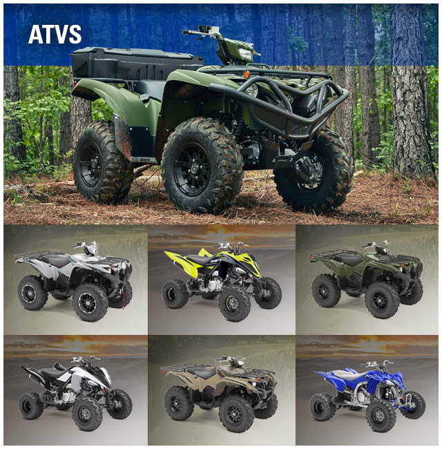 Build Your Own - ATV