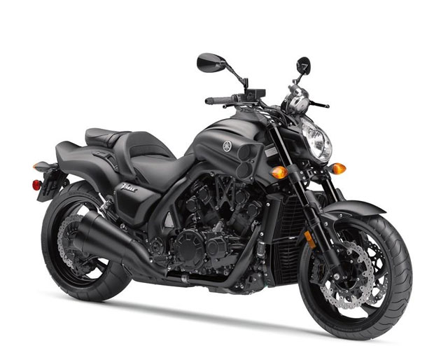 Build Your Own Yamaha VMAX