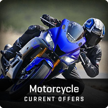 Motorcycle Current Offers