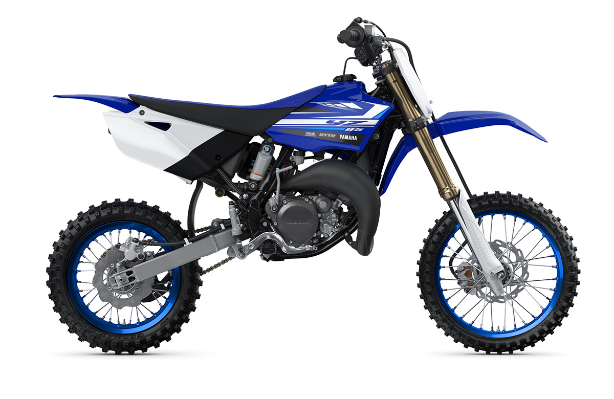 Surprising 2020 Yamaha Yz85 Motocross Motorcycle Model Home Gamerscity Chair Design For Home Gamerscityorg