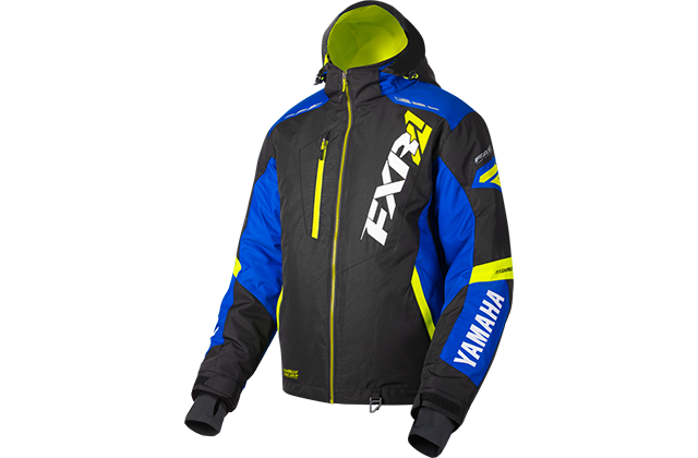 Back Country - Mission FX Jacket
