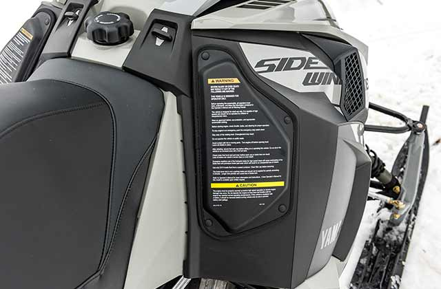 Trail - Console Knee Pads