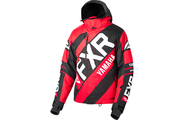 Crossover - CX Jacket